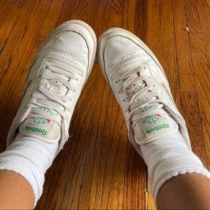 Reebok Club C 85 Tennis Shoes